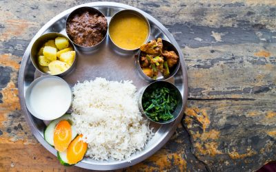 Discovering Nepal's diverse cuisines