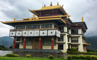 Discovering Nepal's rich Buddhist heritage